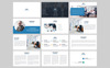 """""""Prisma"""" modèle PowerPoint  Grande capture d'écran"""