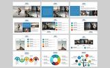 """""""Prisma"""" modèle PowerPoint"""