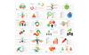 "PowerPoint šablona ""Business Style Powerpoint Presentation Template"" Velký screenshot"
