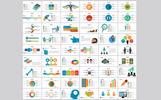 """PowerPoint šablona """"Biz Marketing"""""""