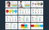 """""""Biz Pro"""" modèle PowerPoint  Grande capture d'écran"""