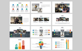 Business Adda PowerPoint Template