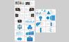 """PowerPoint Vorlage namens """"Modern Style"""" Großer Screenshot"""
