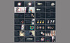 "Template PowerPoint #81139 ""Galaxy"" Screenshot grande"