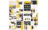Marketing Ideas PowerPoint sablon Nagy méretű képernyőkép