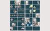 """Tema PowerPoint #81252 """"Vintage"""" Screenshot grande"""