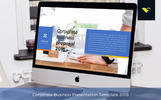 Corporate Business Proposal - PowerPoint Template