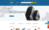 "WooCommerce Theme namens ""Flextop - Multivendor Marketplace"""