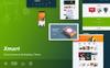 Xmart - Multi-purpose eCommerce Theme WooCommerce Theme Big Screenshot