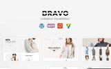 "Responzivní WooCommerce motiv ""Bravo - Multi-Concept"""