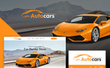 Auto Parts & Cars PrestaShop Theme