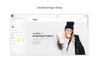 Neha - Multipurpose Shopify Theme Big Screenshot