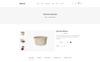 Uniqlo - Minimal Shopify Theme Big Screenshot