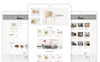 "Shopify Theme namens ""Hurst - Furniture"" Großer Screenshot"