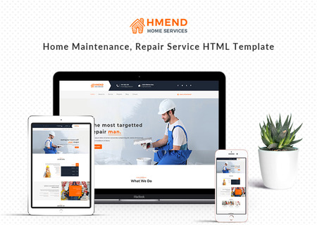 Hmend - Home Maintenance, Repair Service