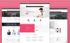 Boast - corporate Website Template Big Screenshot