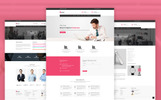 Boast - corporate Website Template
