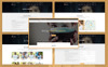Trust - Nonprofit Charity Website Template Big Screenshot
