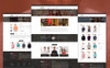 Shofixe - eCommerce Fashion Template Web №68848 Screenshot Grade
