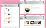 Asbab - eCommerce Template Web №68847