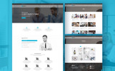 Conjoint - Corporate Website Template