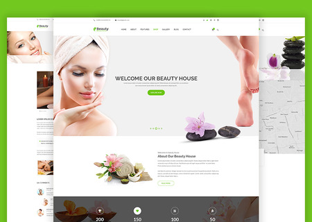 Beautyhouse - Health & Beauty