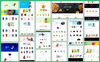 Ezone - Multipurpose Shopify Theme Big Screenshot