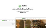 My Pets - Animal Pets Shopify Theme