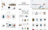 Tmart - Minimalist Shopify Theme Big Screenshot