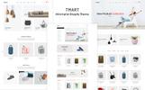Tmart - Minimalist Shopify Theme