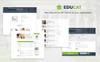Tema de WordPress para Sitio de Universidades Captura de Pantalla Grande
