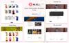 Xmall - Fashion WooCommerce Theme Big Screenshot