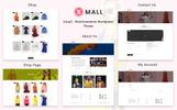 Xmall - Fashion WooCommerce Theme