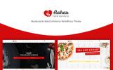 Aahar - Restaurants WooCommerce Theme