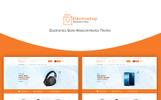 Tema WooCommerce para Sitio de Críticas de electrónica