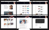 Glassesco - Sunglass WooCommerce Theme Big Screenshot