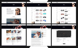 Glassesco - Sunglass WooCommerce Theme