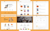 Obeyed - Pet Food WooCommerce Theme Big Screenshot