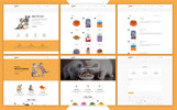 Obeyed - Pet Food WooCommerce Theme