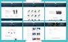 Nailsboat - Fishing WooCommerce Theme Big Screenshot