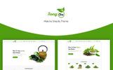 Rongcha - Matcha Shopify Theme