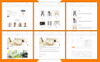 "Modello Shopify Responsive #71123 ""Furnir - Furniture"" Screenshot grande"