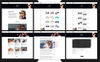 Glassesco - Goggles Shop Shopify Theme Big Screenshot