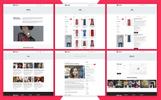 Responsive Charming - Fashion eCommerce Shopify Teması