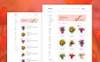 Phuler - Flower Shop WooCommerce Theme Big Screenshot