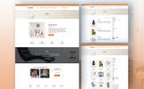 Fusta - Furniture Shopify Theme