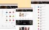Marten - Pet Food Shopify Theme Big Screenshot