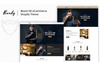 Bardy - Beard Oil Shopify Theme Big Screenshot