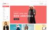 BeStore - Premium Fashion Shopify Theme Big Screenshot
