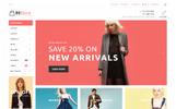BeStore - Premium Fashion Shopify Theme